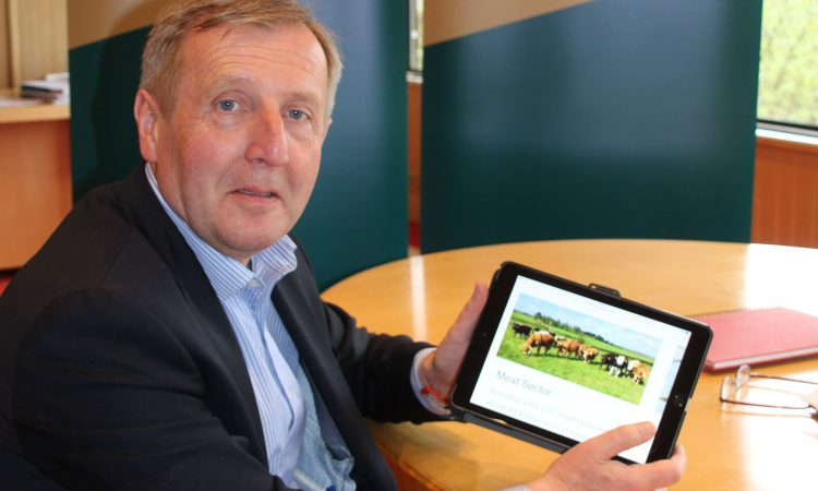 Creed opens call for agri research proposals