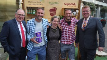 'Happy Pear' brothers seek meeting with minister on community farm