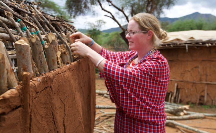 Hardest Harvest: Cork dairy farmer goes on African odyssey