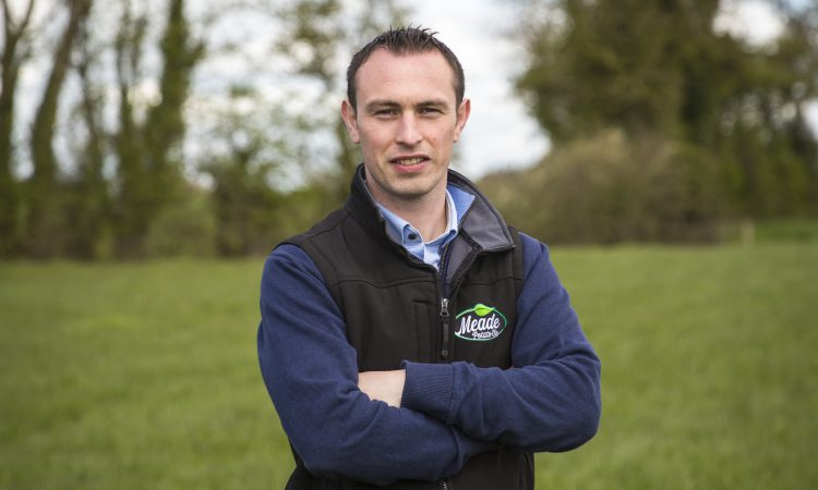 Meet the farmers crowned NI's most innovative producers
