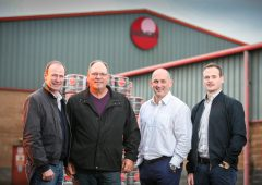 NI agri firm increases international reach