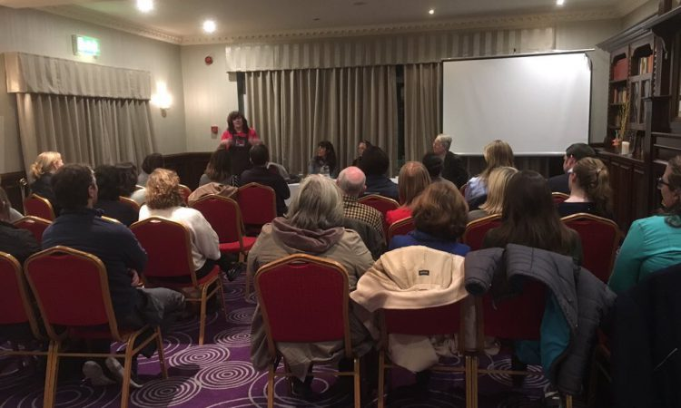 Women's group gathering to focus on social farming