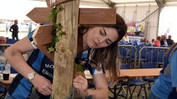 Young Farmers get geared up for Balmoral Show: Here's what they have lined up