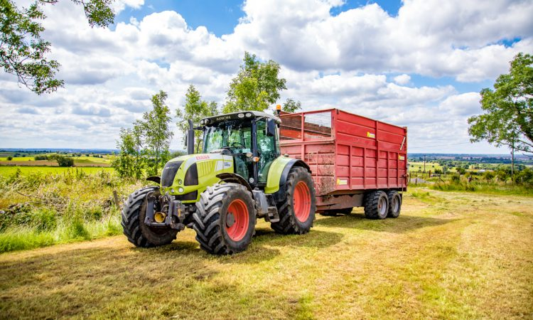 Farmers encouraged to plan for a second cut of silage