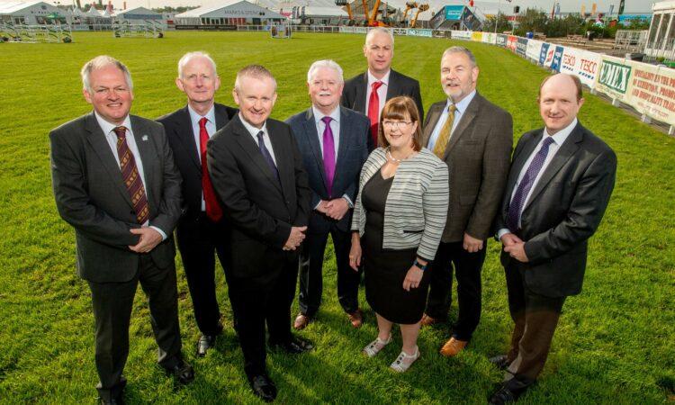 New TB partnership members named