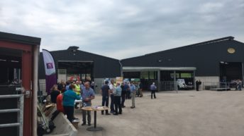 Simulators, science and safety: 'Farm event with a difference' in Tipp