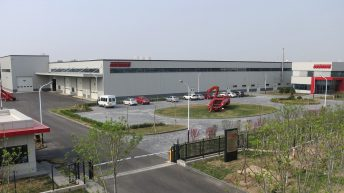 Grimme opens new €13 million machinery factory in China