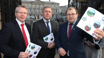 Macra structural revamp aims to 'future proof' organisation