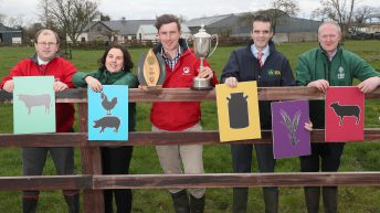 Have you got what it takes to be the FBD Young Farmer of the Year 2018?