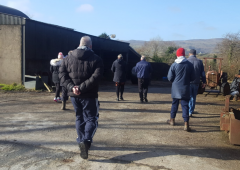 Call for social farming to feature in CAP initiatives