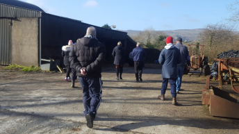 Social farming gets €700,000 funding boost for 2018