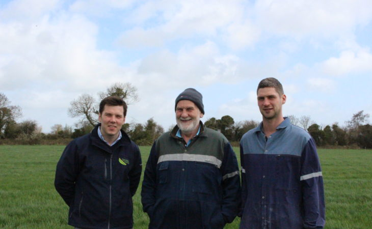 Open day and video: Kildare farmers grow milk yields of pedigree herd by 17%