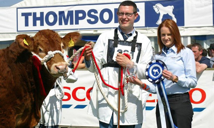 Thompsons Feeds owner tops £1bn turnover