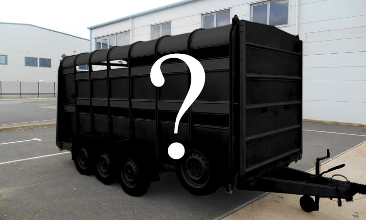 On or off the hook? Mystery of the missing Cork trailer…