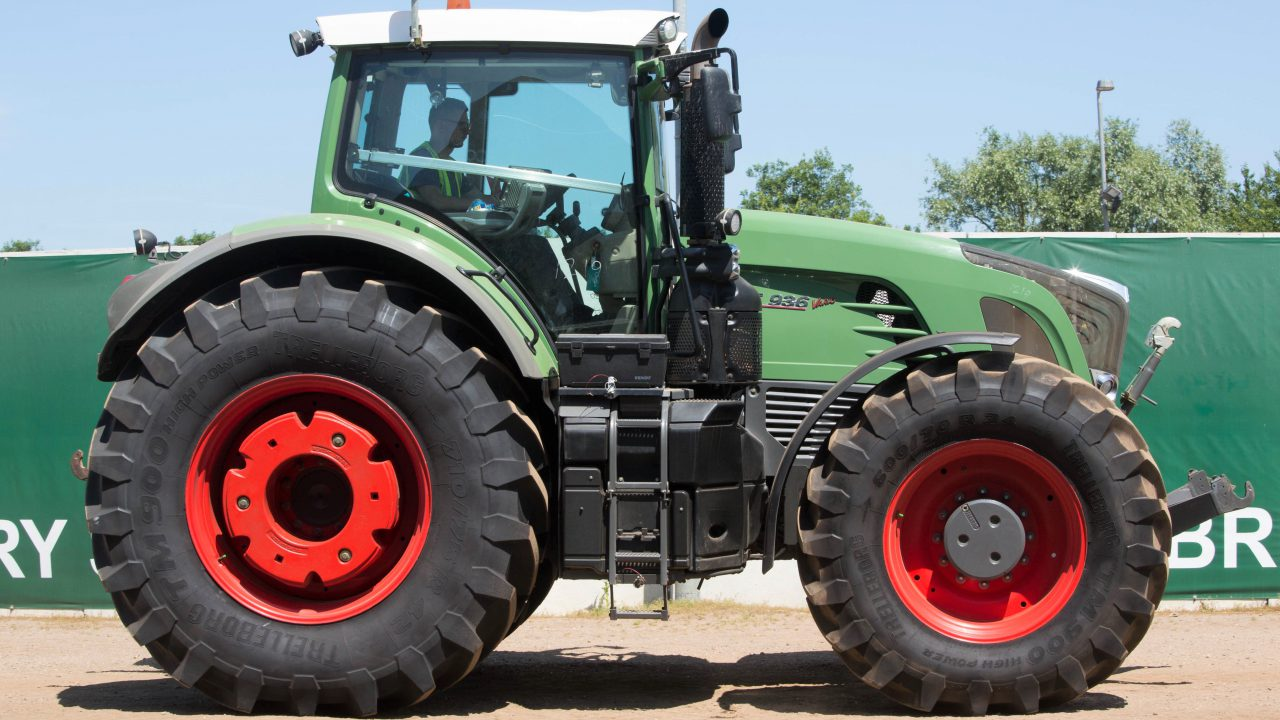 Auction report: Flexing 'one owner' muscle at Cambridge sale