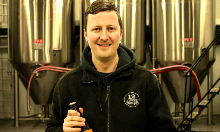 Booming farm brewing firm sets sights on export market