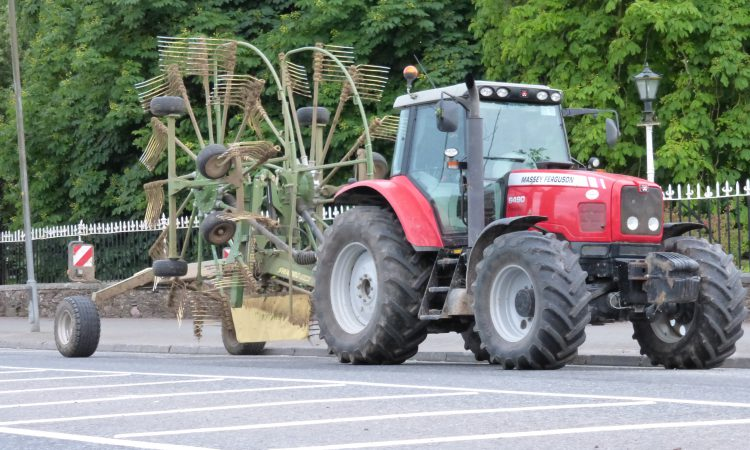 Farming industry 'largely neglected' by security companies