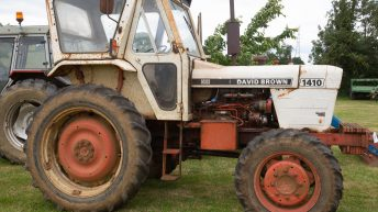 Auction report: Old but not out…see these pics and prices