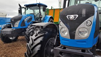 New man joins Landini and McCormick tractor team