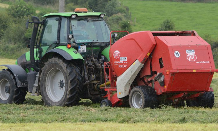 Production of Lely-branded grass/silage machinery to end in March 2020