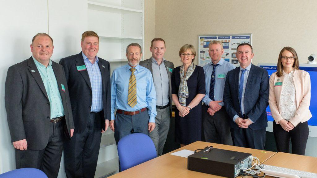 Irish Men's Sheds Association wins prestigious EU award ...