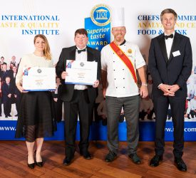 Irish firm scoops 10 accolades at prestigious international food awards