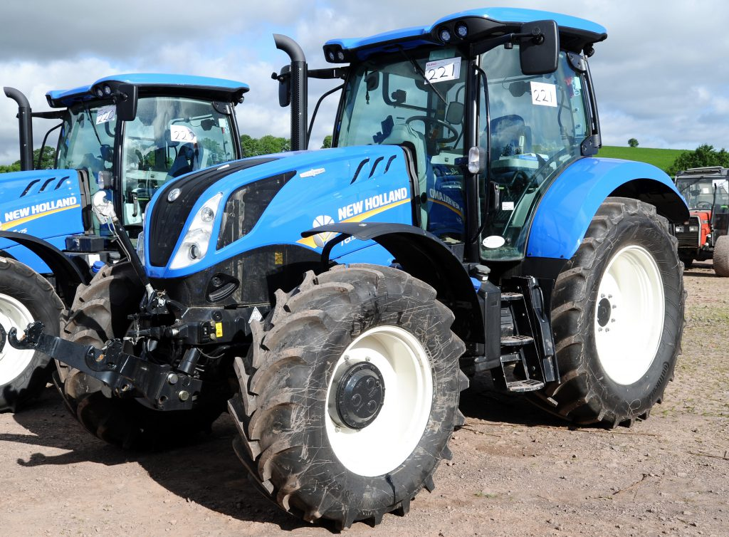 316a721ff6 Auction report   Blue  and  green  highlights from big Co. Tyrone ...