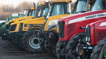 Additional centres authorised to test 'fast' tractors