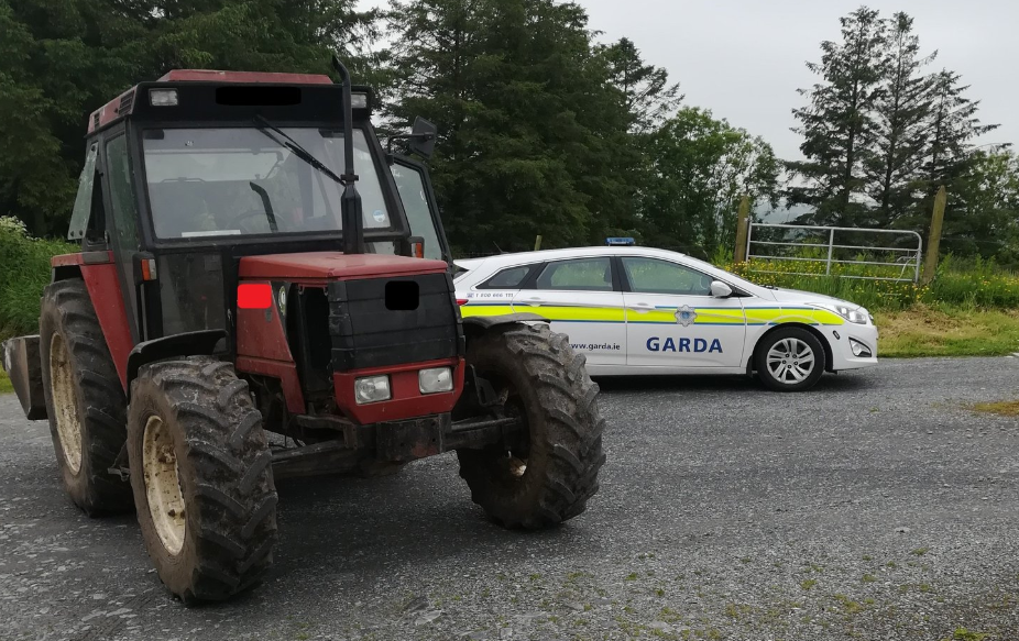 'A case is needed' for rural Garda stations to be reopened