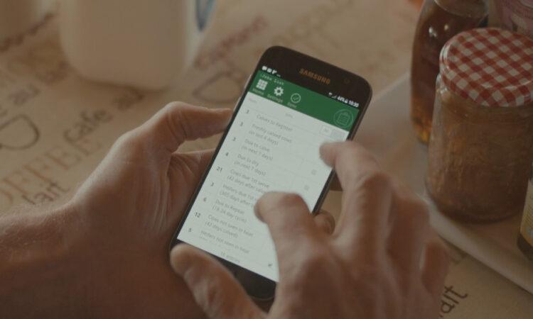 Meet the Cavan man pioneering apps for farmers