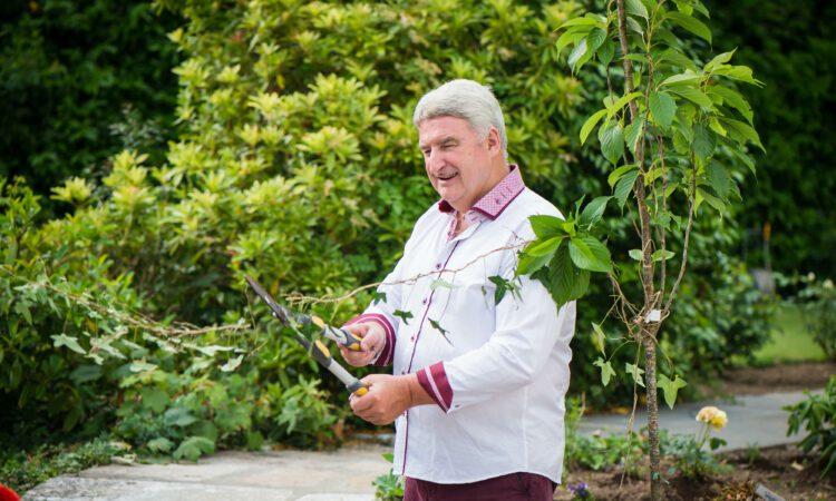 Cork farmer targets international wellness and fine dining market