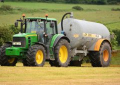 Fertilising second-cut silage: What's needed?