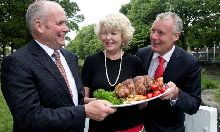 Bord Bia advertising campaign set to promote Irish lamb sales