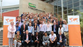 IFCN Dairy Conference: 'Milk production will increase 50% per farm by 2030'