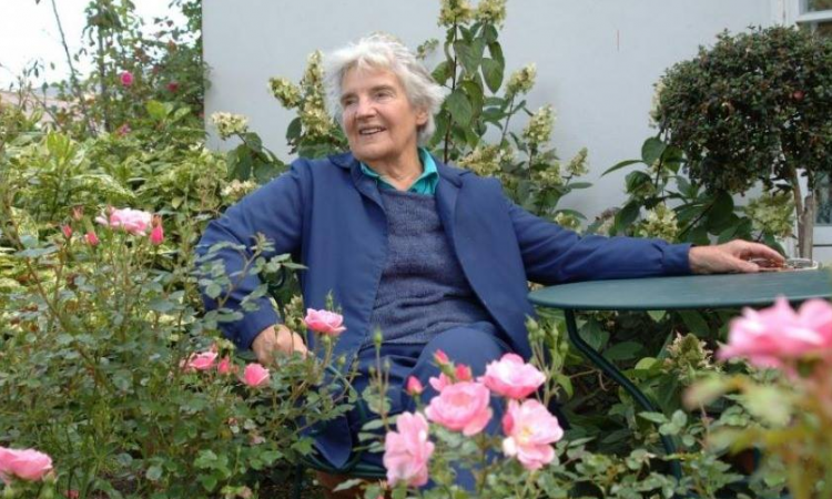 Tributes paid to Ballymaloe House founder Myrtle Allen