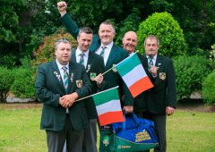 Irish ploughing team sets out on Russian adventure for European challenge
