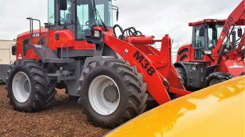 Loader sales are climbing; see where new machines are going