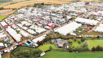 'Ploughing' set for 'record-breaking' return in just 15 weeks