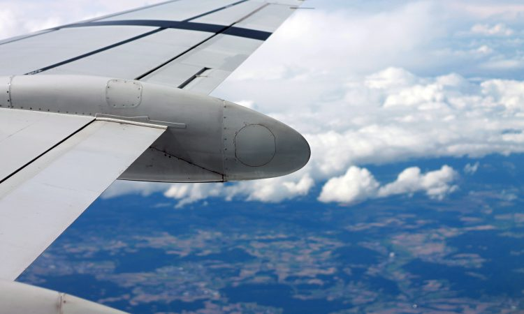 'Lay off the farmers': Fitzmaurice on aviation emissions revelations