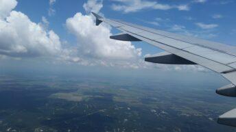 EU changes baseline for monitoring aviation emissions