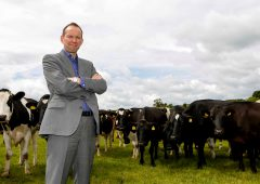 Dairy boss recognised for leadership excellence at IoD Awards