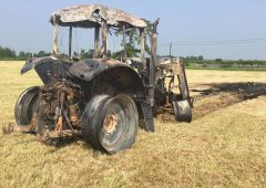 Heatwave increases risk of machinery disasters – FCI