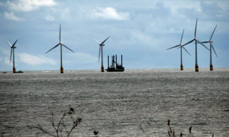 Offshore renewables 'critical' if Ireland is to meet climate goals