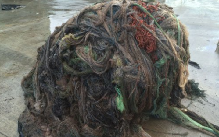 Have you bale netting or twine to recycle? Here's what to do