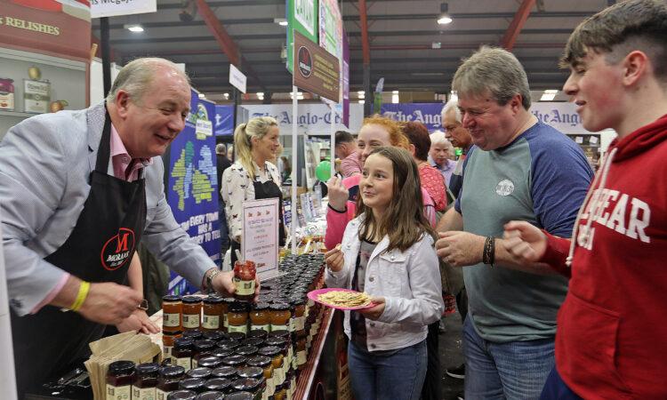 Taste of Cavan: 2 weeks to go and over 20,000 people expected