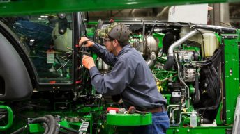 Trade war with China risks US farm machinery jobs – AEM