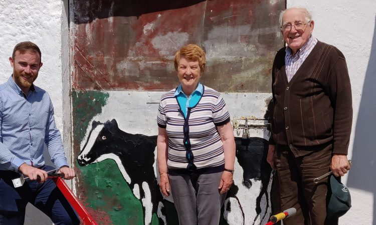 Agri-inventor enters his 25th Tullamore Show
