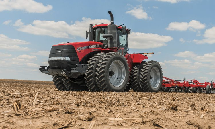 US tractor sales growth continued up to June – AEM