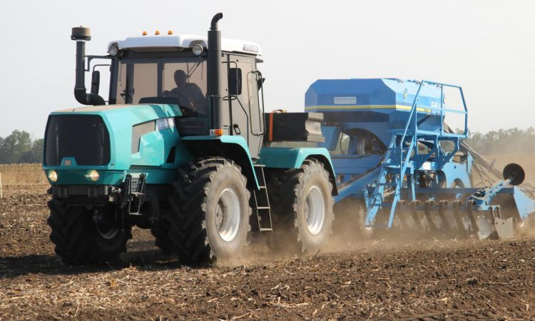 The no-nonsense tractor that comes with a 'built-in' 25% grant