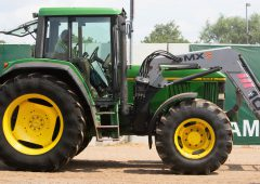 Auction report: John Deere highlights from July Cambridge sale